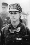 G.I. Jane (Moore) - (c) Hollywood Pictures