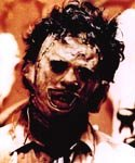 The Texas Chain Saw Massacre (Leatherface)