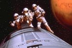 Mission to Mars / Operaatio Mars - © 2000 Touchstone Pictures