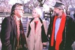 Wag The Dog - (c) 1997 New Line Cinema