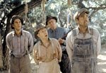 O Brother, Where Art Thou? / Voi veljet, missä lienet? - © 2000 Universal & Touchstone Pictures