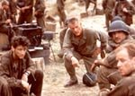 The Thin Red Line / Veteen piirretty viiva - © 1998 Twentieth Century Fox