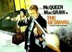 The Getaway / Pakotie - © 1972 National General Pictures