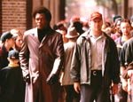 Unbreakable - © 2000 Touchstone Pictures