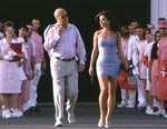 Miss Congeniality - © 2000 Warner Bros.