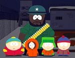South Park: Bigger, Longer & Uncut / South Park: isompi, pidempi & leikkaamaton - © 1999 Paramount Pictures