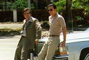Donnie Brasco (Depp & Pacino) - (c) 1997 TriStar Pictures