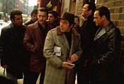 Donnie Brasco (Depp&Pacino&Madsen&Russo) - (c) 1997 TriStar Pictures