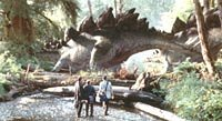 The Lost World: Jurassic Park - (c) 1997 Universal