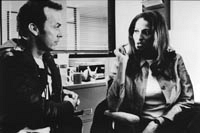 Jackie Brown (Keaton & Grier) - (c) 1997 Miramax International
