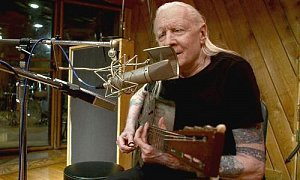 Johnny Winter – Down & Dirty