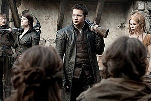 Hans & Gretel: Witch Hunters