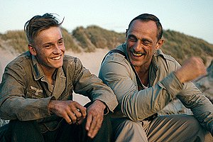 Under sandet / Land of Mine