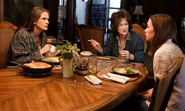 Perhe – August: Osage County