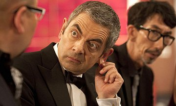 Johnny English – Uudestisyntynyt