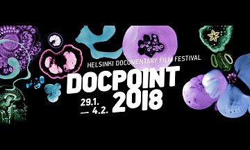 DocPoint 2018
