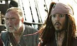 Pirates of The Caribbean:  Maailman laidalla