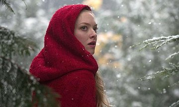 Red Riding Hood - Punahilkka