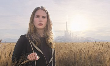 Tomorrowland – A World Beyond