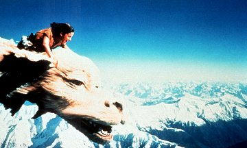 The NeverEnding Story & The NeverEnding Story II