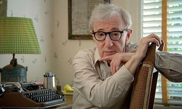 Woody Allen: A Documentary – Manhattan, Movies & Me