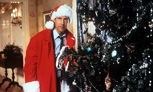 National Lampoon´s Christmas Vacation