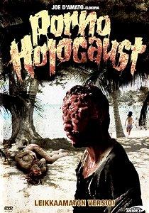 Full Porno Holocaust - Joe Damato,