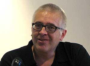 Hannu Tuomainen
