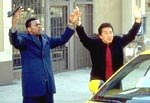 Rush Hour - (c) 1998 New Line Cinema