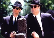 Blues Brothers 2000 - (c) 1998 Universal Pictures
