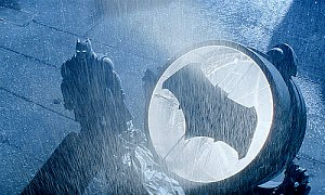 Batman v Superman: Dawn of Juctice