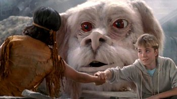 The NeverEnding Story II: The Next Chapter