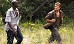 Blood Diamond - veritimantti
