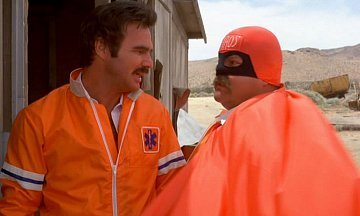 The Cannonball Run & Cannonball Run II