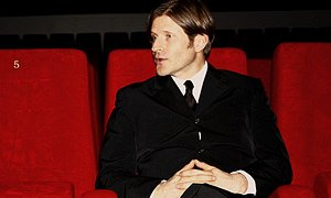Crispin Glover ja It Is Fine. Everything Is Fine!