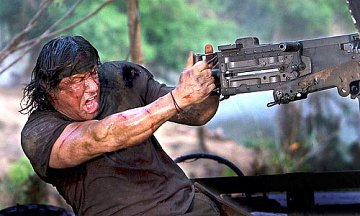 Rambo Extended Cut