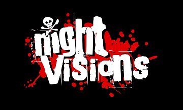 Night Visions Maximum Halloween 3014